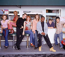 Mad Tv Season Eight Cast