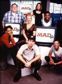 Mad Tv Season Three Cast